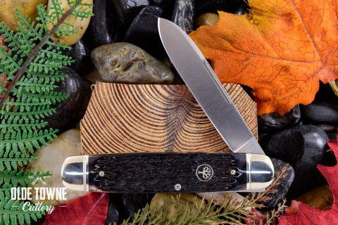Boker 112910 Cattle Knife Bone