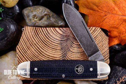 Boker 114909 Club Knife Burlap