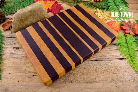 Taylor Woodworks Custom Cutting Board #5