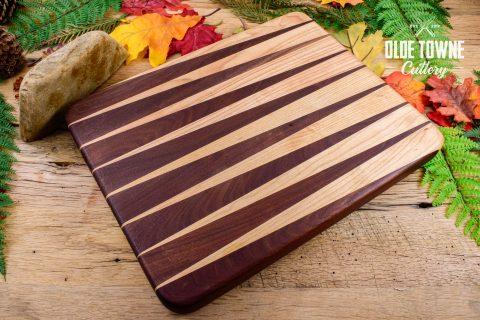 Taylor Woodworks Custom Cutting Board #4