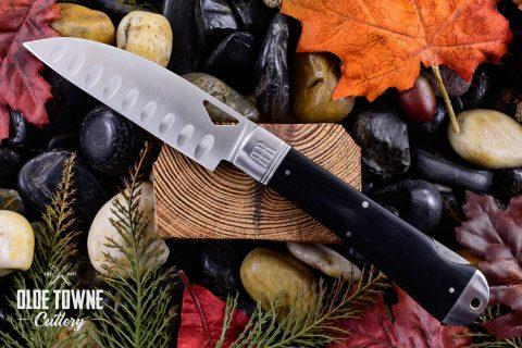 Rough Rider RR2196 Pocket Chef Lockback