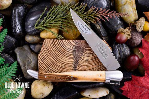 Laguiole Durand LD2KMP Pistachio 12cm