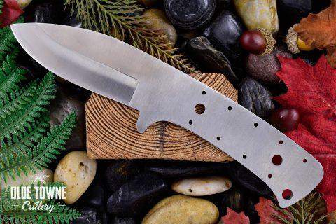 Jackal Skinner SS884 Blade Blank