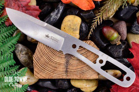 Kizlyar Colada KKOK5115 Blade Blank
