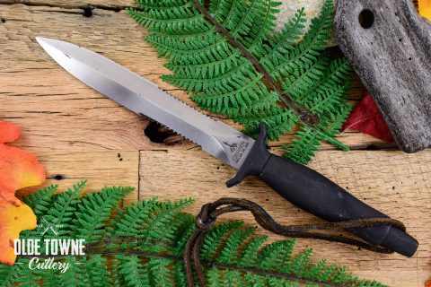 Vintage Gerber Dagger Aluminum (C) 300B